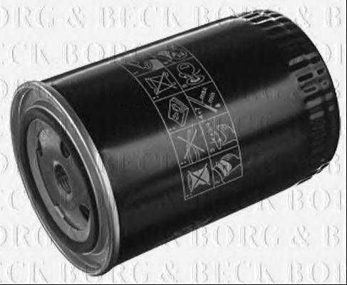 Масляный фильтр BORG & BECK BFO4190