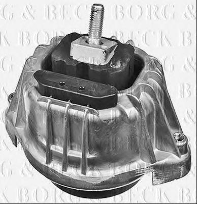 Купить Опора двигателя BORG & BECK BEM4124