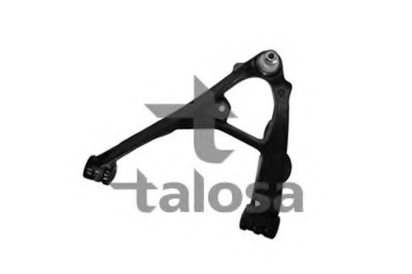 Рычаг независимой подвески колеса, подвеска колеса TALOSA 4005505