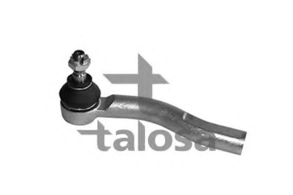 Наконечник рулевой тяги TALOSA 42-00002