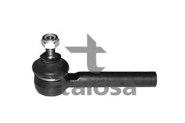Наконечник рулевой тяги TALOSA 42-00507