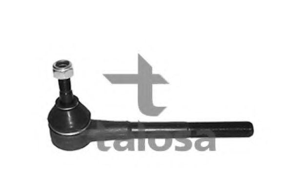 Наконечник поперечной рулевой тяги TALOSA 4200856