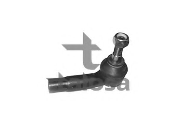 Наконечник рулевой тяги TALOSA 42-01264