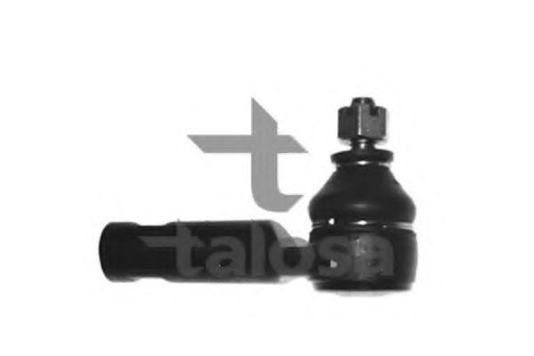 Наконечник рулевой тяги TALOSA 42-02822