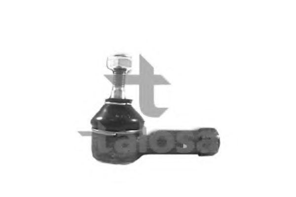 Наконечник поперечной рулевой тяги TALOSA 4205618