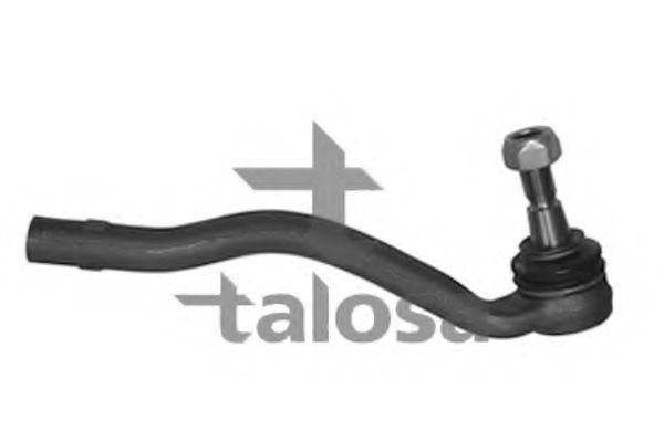 Наконечник рулевой тяги TALOSA 42-07138