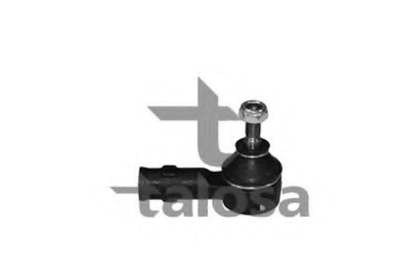 Наконечник поперечной рулевой тяги TALOSA 4207968
