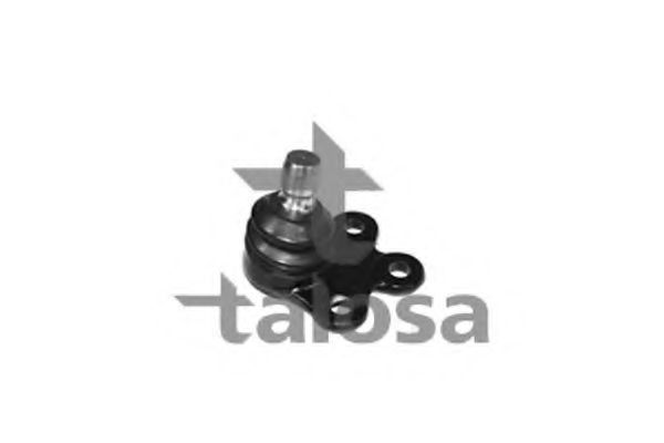 Несущий / направляющий шарнир TALOSA 4707773