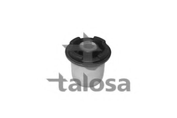 Сайлентблок рычага подвески TALOSA 57-02593