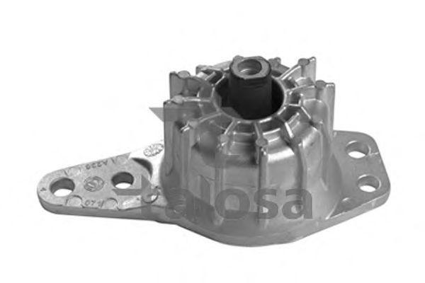 Подвеска, двигатель TALOSA 6106774