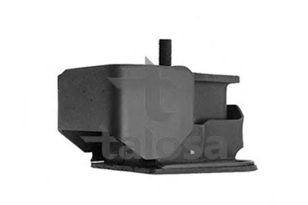 Подвеска, двигатель TALOSA 6106839