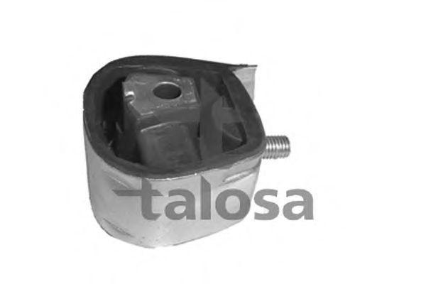 Подвеска, двигатель TALOSA 6106899