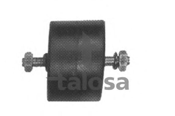Подвеска, двигатель TALOSA 6106949