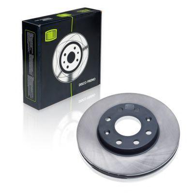 Купить Диск тормозной TRIALLI DF062101