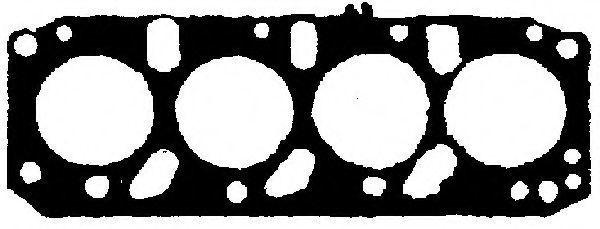 Прокладка ГБЦ BGA CH0307