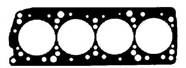 Прокладка ГБЦ BGA CH0321