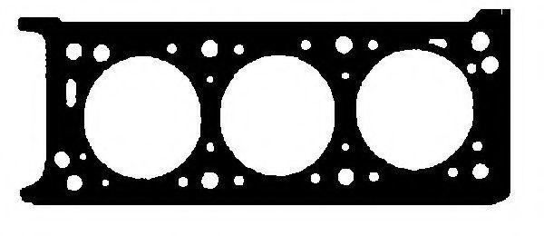 Прокладка ГБЦ BGA CH0330