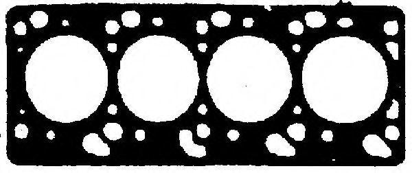 Прокладка ГБЦ BGA CH0341