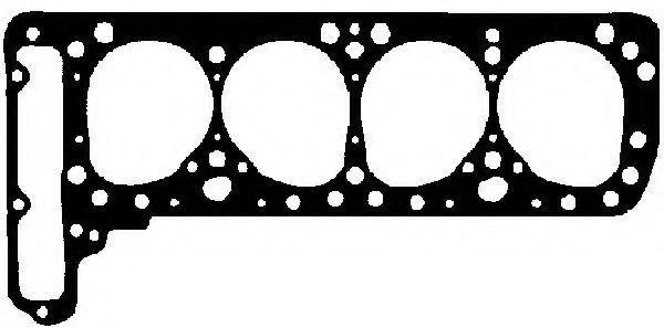 Прокладка ГБЦ BGA CH0350