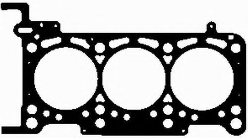 Прокладка ГБЦ BGA CH0520
