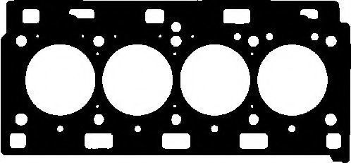 Прокладка ГБЦ BGA CH0553