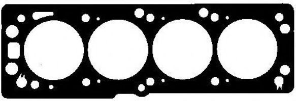 Прокладка ГБЦ BGA CH0555