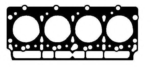 Прокладка ГБЦ BGA CH1335
