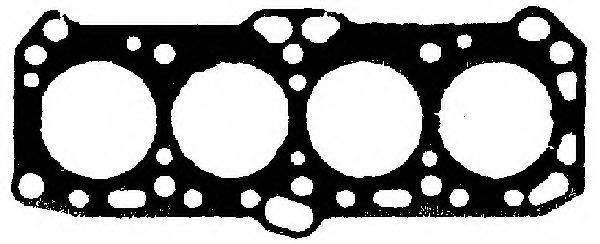 Прокладка ГБЦ BGA CH2310