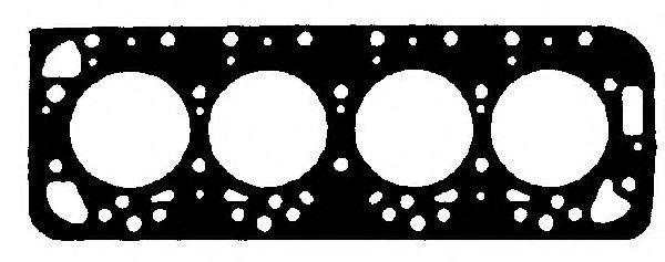 Прокладка ГБЦ BGA CH2364