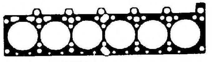 Прокладка ГБЦ BGA CH3311