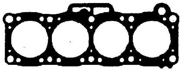 Прокладка ГБЦ BGA CH3331