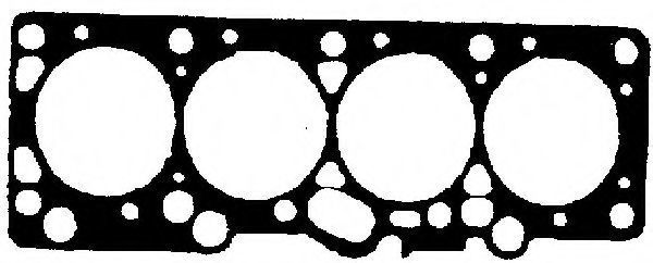 Прокладка ГБЦ BGA CH4310