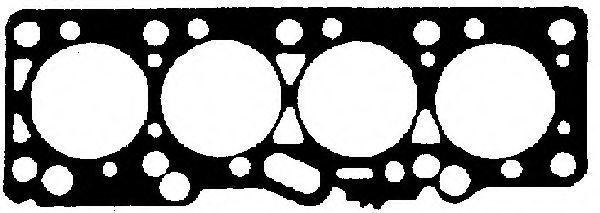 Прокладка ГБЦ BGA CH4311