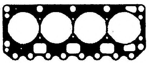 Прокладка ГБЦ BGA CH4378