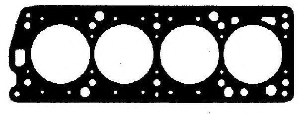 Прокладка, головка цилиндра BGA CH4396