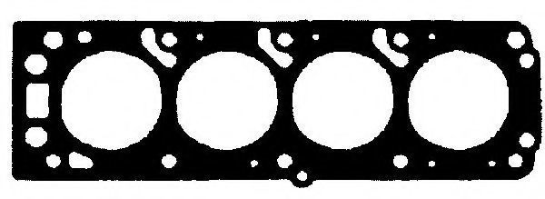 Прокладка ГБЦ BGA CH6301