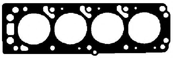Прокладка ГБЦ BGA CH6308