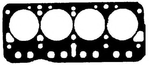 Прокладка ГБЦ BGA CH6381A
