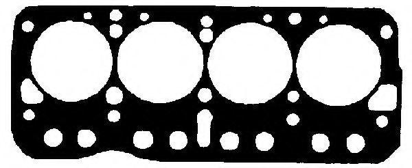 Прокладка ГБЦ BGA CH6396