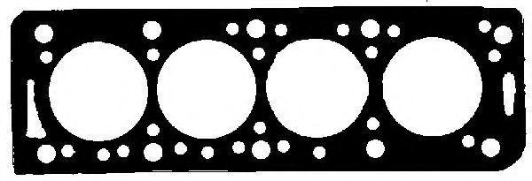 Прокладка ГБЦ BGA CH6590