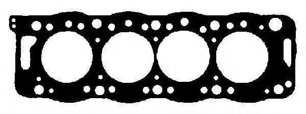 Прокладка ГБЦ BGA CH6593