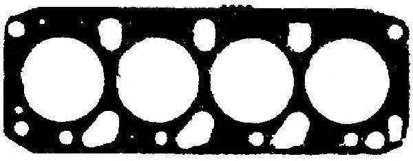 Прокладка ГБЦ BGA CH8375