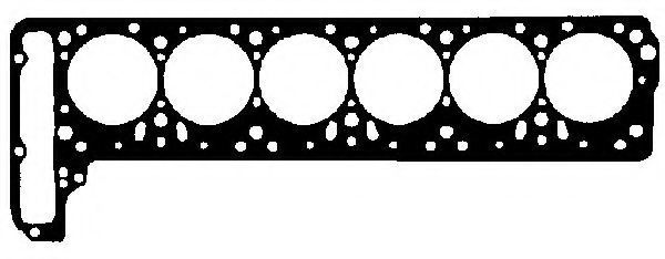 Прокладка ГБЦ BGA CH8399