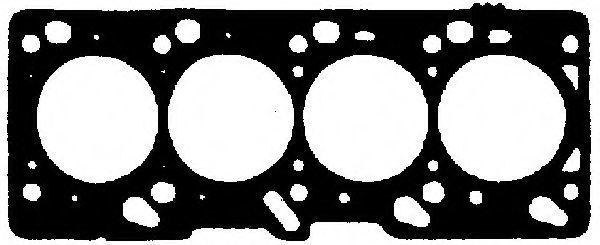 Прокладка ГБЦ BGA CH9323