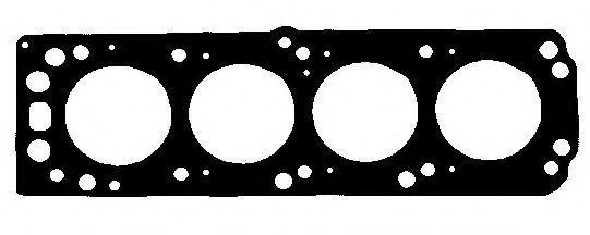 Прокладка ГБЦ BGA CH9352
