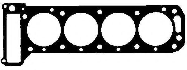 Прокладка ГБЦ BGA GK6355