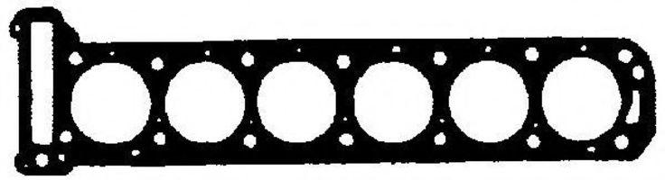 Прокладка ГБЦ BGA GK6356