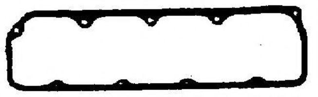 Прокладка клапанной крышки BGA RC2314