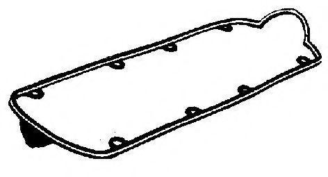 Прокладка клапанной крышки BGA RC2316