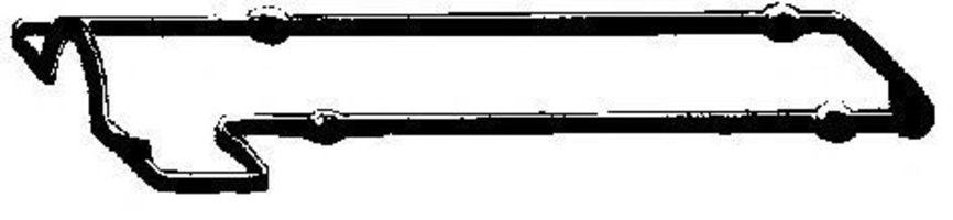 Прокладка клапанной крышки BGA RC2343
